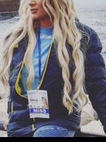 Finalist Miss Europe