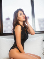 Amelia TOP, I offer a Girlfriend Experience service.  Smart, adorable and naturally passionate to stimulate your dreams.  I am available exclusively for gentlemen seeking mutual pleasure.  Together we will create an unforgettable meeting according to your