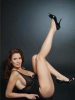Exclusive  escort model  travel